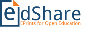 edSahre - EPrints for Open Education