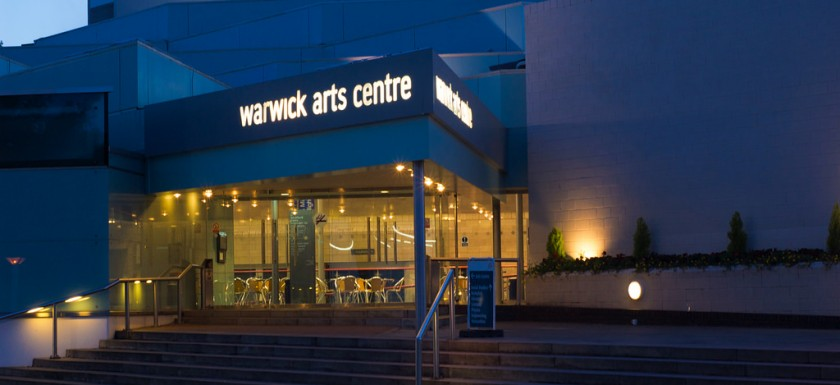 warwickartscentre